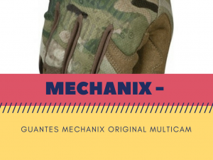 MECHANIX -