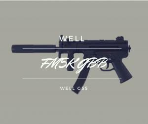 - FM5K GBB WELL G55