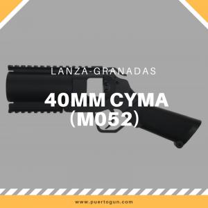 40MM CYMA (M052)