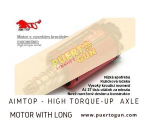 AIMTOP - High Torque-up axle