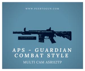 APS - Guardian Combat Style